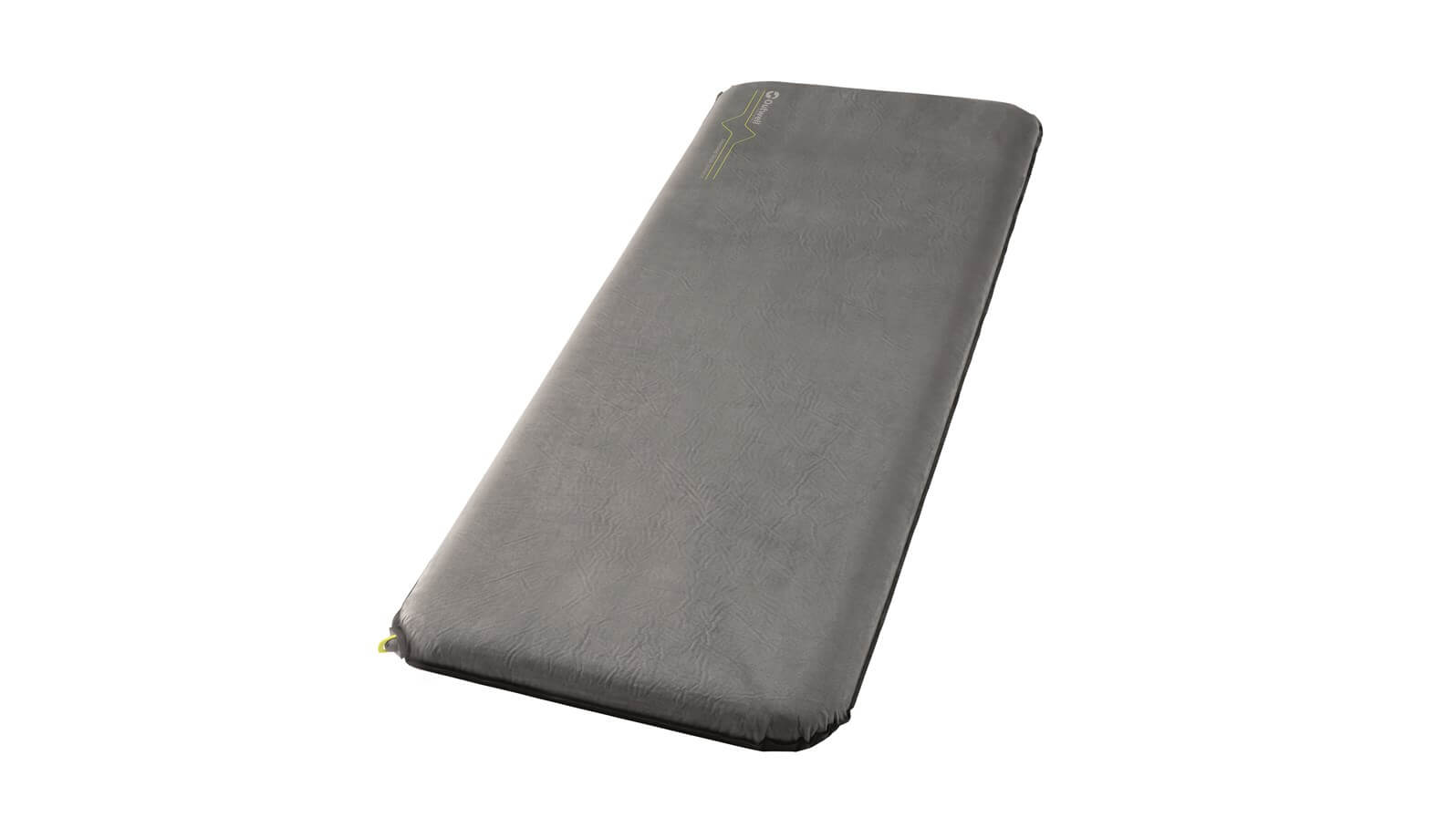 Outwell Deepsleep Single slaapmat XL 10 cm