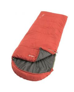 Outwell Campion Lux Red slaapzak