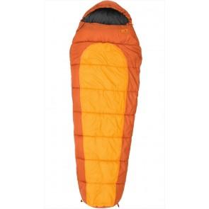 Easy Camp Nebula 250 slaapzak oranje