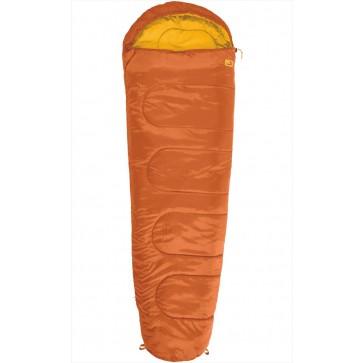 Easy Camp Cosmos slaapzak oranje