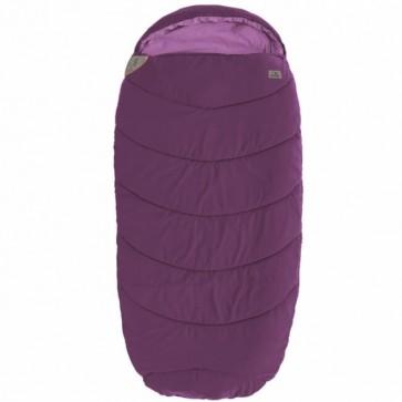 Easy Camp Ellipse Lake Purple slaapzak