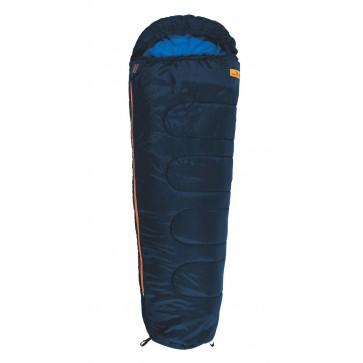 Easy Camp Cosmos Junior slaapzak blauw