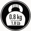 Pavillo - lichtgewicht